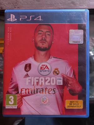 Fifa20 and W2k | Video Games for sale in Addis Ababa, Nifas Silk-Lafto