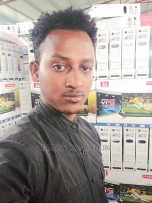 Chemical Plastic Raw Material Sales Person | Sales & Telemarketing CVs for sale in Addis Ababa, Bole