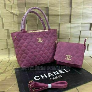 Ladies 2 Pieces Chanel Bags | Bags for sale in Addis Ababa, Bole