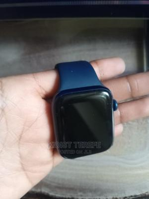 Apple Watch Series 6(Almost New)   Smart Watches & Trackers for sale in Addis Ababa, Kirkos