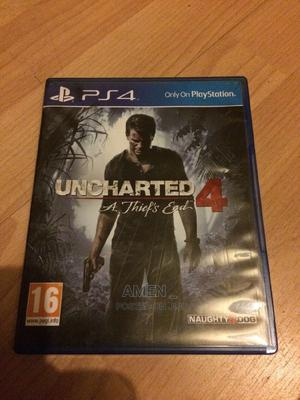 Unchartered | Video Games for sale in Addis Ababa, Yeka