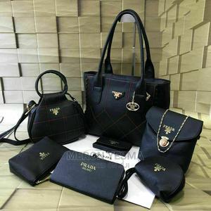 Prada 7 in 1 Ladies Bag | Bags for sale in Addis Ababa, Nifas Silk-Lafto