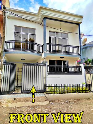 Furnished 3bdrm Duplex in Ts Professional Real, Bole for Sale | Houses & Apartments For Sale for sale in Addis Ababa, Bole