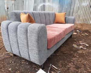 New Brand Sofa Place Coll Me Back | Furniture for sale in Addis Ababa, Gullele