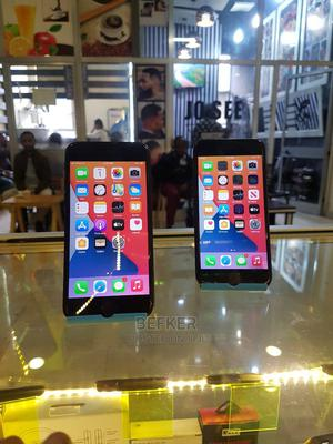 Apple iPhone 7 128 GB Black   Mobile Phones for sale in Addis Ababa, Nifas Silk-Lafto