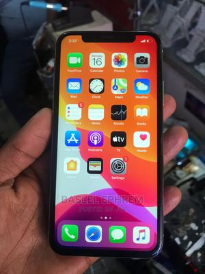 Apple iPhone X 64 GB White | Mobile Phones for sale in Addis Ababa, Yeka