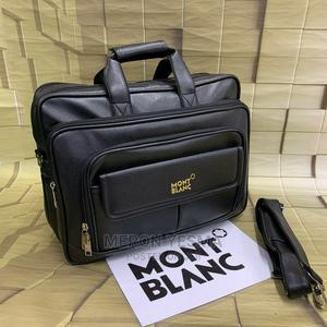 Monte Blanc Office Bag | Bags for sale in Addis Ababa, Nifas Silk-Lafto