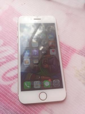 Apple iPhone 7 128 GB Rose Gold | Mobile Phones for sale in Addis Ababa, Nifas Silk-Lafto
