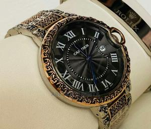 Cartier Quality Mens Watch | Watches for sale in Addis Ababa, Bole