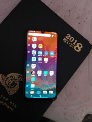 Samsung Galaxy A50 64 GB Black | Mobile Phones for sale in Addis Ababa, Addis Ketema