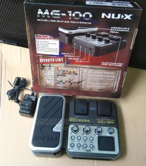Guitar Pedal Processor | Musical Instruments & Gear for sale in Addis Ababa, Bole