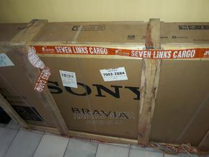 Sony 4k Tv 75 Inches   TV & DVD Equipment for sale in Addis Ababa, Kolfe Keranio