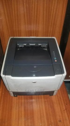Hp 2015 Laser Jet   Printers & Scanners for sale in Addis Ababa, Addis Ketema