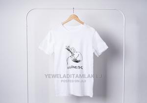 I Love Coffee Tshirt | Clothing for sale in Addis Ababa, Yeka