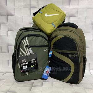3 Pieces School Back Bags in One | Bags for sale in Addis Ababa, Bole