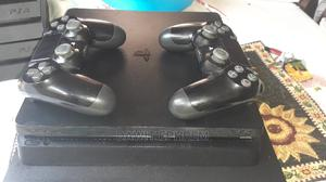 Playstation 4 Slim   Video Game Consoles for sale in Addis Ababa, Bole