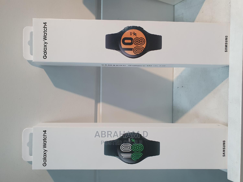 Samsung Smart Watch 4