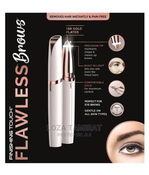 Eye-brow Shaper Rechargeable | Tools & Accessories for sale in Addis Ababa, Bole