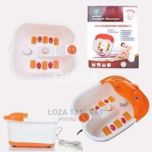 Footbath Massager | Tools & Accessories for sale in Addis Ababa, Bole