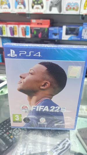 FIFA 22 EA Sports | Video Games for sale in Addis Ababa, Bole