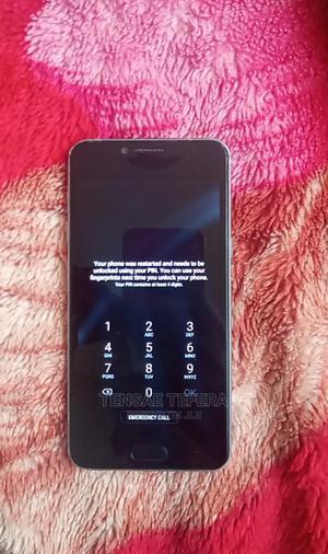 Samsung Galaxy C5 32 GB Silver   Mobile Phones for sale in Addis Ababa, Bole