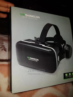 Virtual Reality Glasses | Video Game Consoles for sale in Addis Ababa, Kolfe Keranio