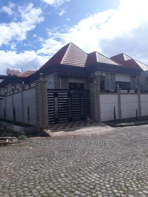 Furnished 5bdrm Villa in አአ, Bole for Sale | Houses & Apartments For Sale for sale in Addis Ababa, Bole