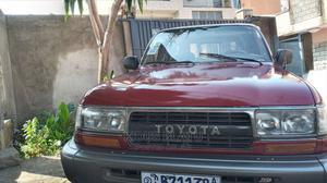 Toyota Land Cruiser 1995 70 LWB | Cars for sale in Addis Ababa, Kolfe Keranio