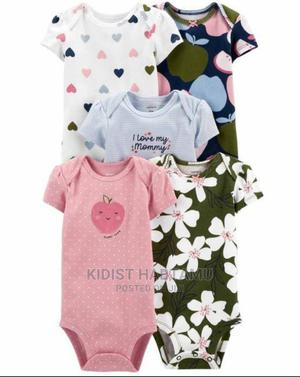 Carter's Baby Girl Body | Children's Clothing for sale in Addis Ababa, Bole