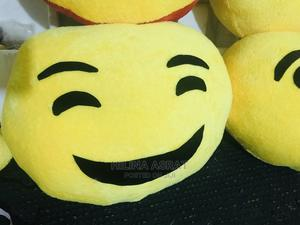 Pillows With Emoji | Arts & Crafts for sale in Addis Ababa, Yeka