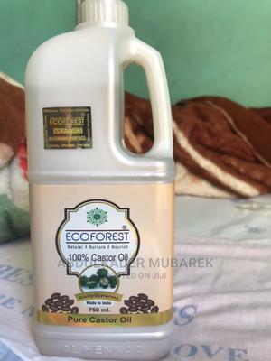 Castor Oil | Hair Beauty for sale in Addis Ababa, Kolfe Keranio