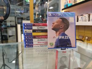 Fifa22 for Ps4 | Video Games for sale in Addis Ababa, Bole