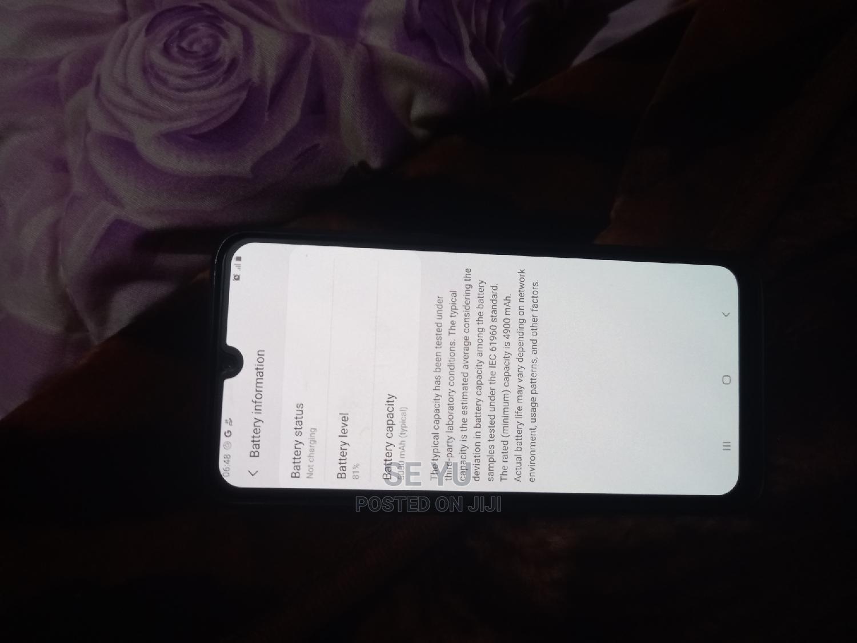 Samsung Galaxy M30 64 GB Blue | Mobile Phones for sale in Addis Ketema, Addis Ababa, Ethiopia