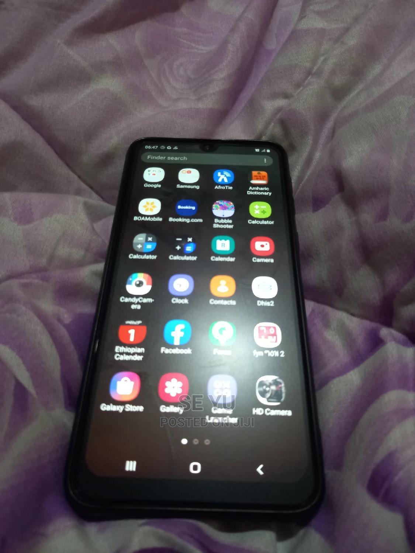 Samsung Galaxy M30 64 GB Blue