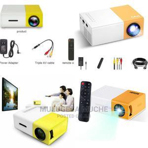Mini Led Projector | Audio & Music Equipment for sale in Addis Ababa, Bole