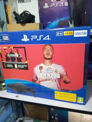 New PS4 FIFA 21 PES 21   Video Game Consoles for sale in Addis Ababa, Nifas Silk-Lafto