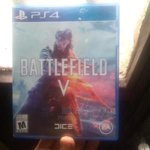 Battlefield V | Video Games for sale in Addis Ababa, Kolfe Keranio