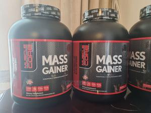 Muscle Core Nutrition - Mass Gainer   Vitamins & Supplements for sale in Addis Ababa, Nifas Silk-Lafto