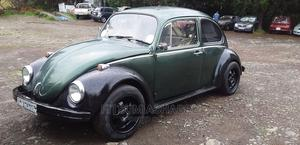 Volkswagen Beetle 1973 Green   Cars for sale in Addis Ababa, Bole