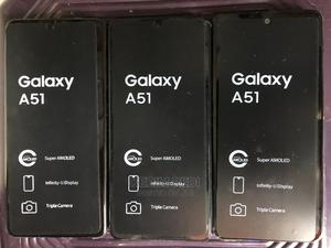 New Samsung Galaxy A51 128 GB Black | Mobile Phones for sale in Addis Ababa, Bole