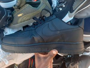 Black Airforce | Shoes for sale in Addis Ababa, Yeka