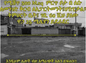 ለነገ ጥሪት የሚያስቋጥር ምርጥ ኢንቨስትመንት ከበቂ ወራዊ ገቢ ጋር !! | Commercial Property For Sale for sale in Addis Ababa, Nifas Silk-Lafto