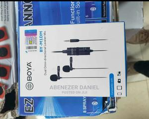 New Model Boya By-M1dm Universal Microphone | Audio & Music Equipment for sale in Addis Ababa, Yeka