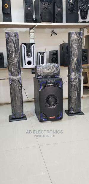 Unibell Multimedia Speaker | TV & DVD Equipment for sale in Addis Ababa, Kirkos