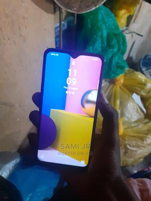 Samsung Galaxy A10s 32 GB Blue | Mobile Phones for sale in Addis Ababa, Arada