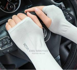 Sun Protector Arm Sleeves Free Size and 2 Pieces | Vehicle Parts & Accessories for sale in Addis Ababa, Bole
