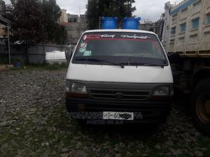 5L Minibus | Buses & Microbuses for sale in Addis Ababa, Yeka
