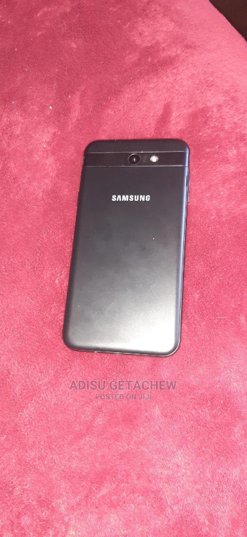 Samsung Galaxy J7 Prime 16 GB Black | Mobile Phones for sale in Nifas Silk-Lafto, Addis Ababa, Ethiopia