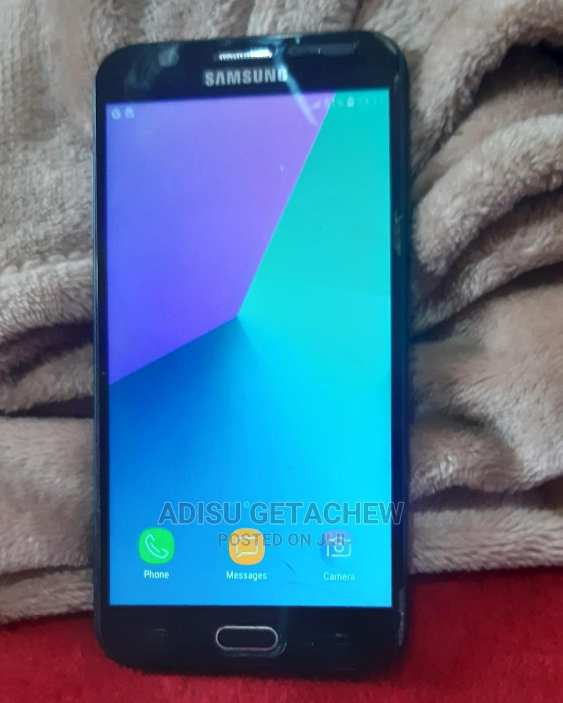 Samsung Galaxy J7 Prime 16 GB Black