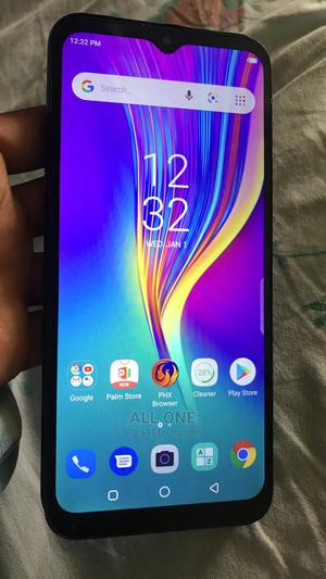 Infinix Smart 4 32 GB Blue | Mobile Phones for sale in Addis Ababa, Kolfe Keranio